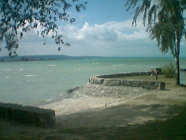 Neuenburger lake