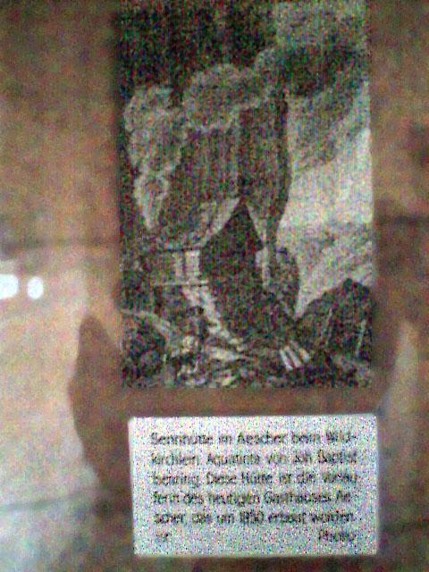Ebenalp History