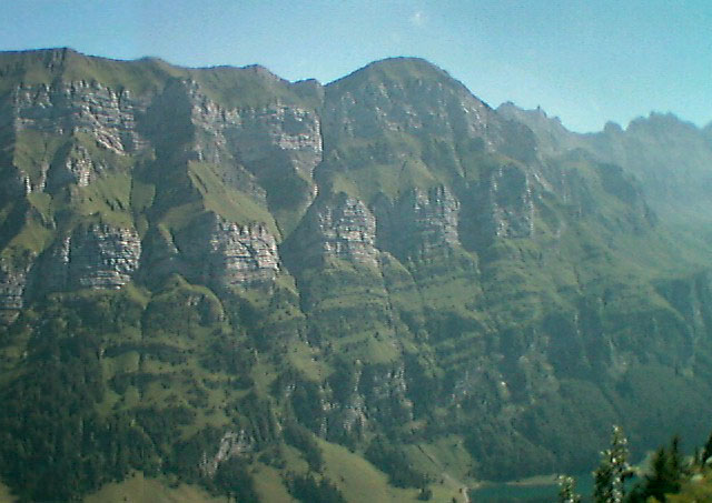 Ebenalp south