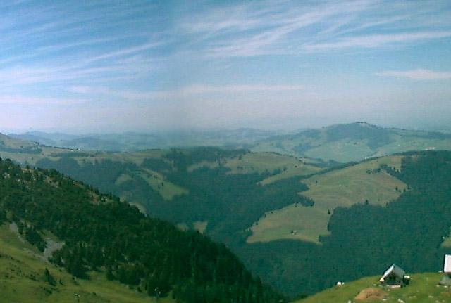 Ebenalp northwest