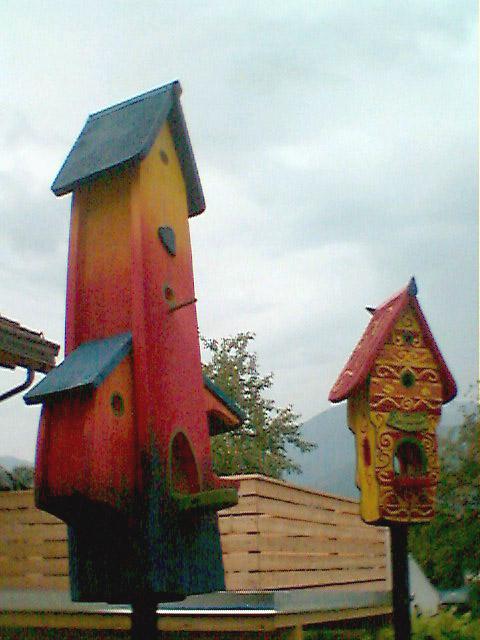 Birdies Hogwarts