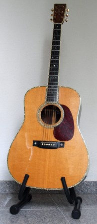 Guitar Martin D42