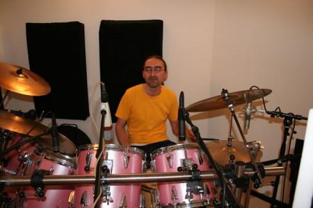 Samuel Heller Studio 2006