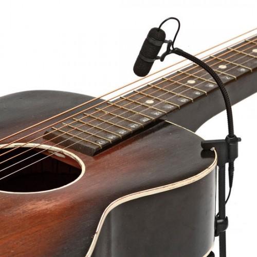 DPA 4099 Guitar Clip Mic