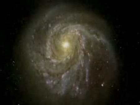 Our Milkyway