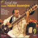 Nikhil Banerjee - Lyrical Sitar