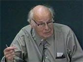 Albert A. Bertlett