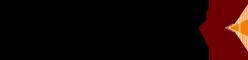KlangArt Logo neg line