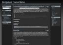 Magellan-10 WordPress Theme