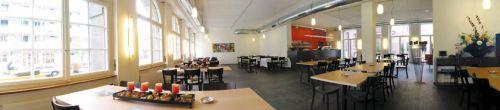 UNION Basel Restaurant