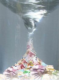 Water makes money: the film