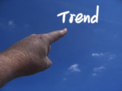 Trend (Gerd Altmann, pixelio.de)