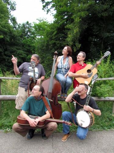 Bluegrass Gang
