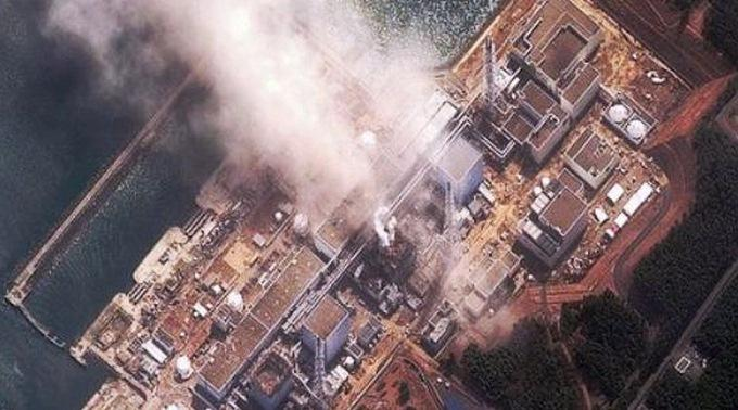 Fukushima and the rising sea level