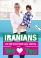 Israel loves Iran