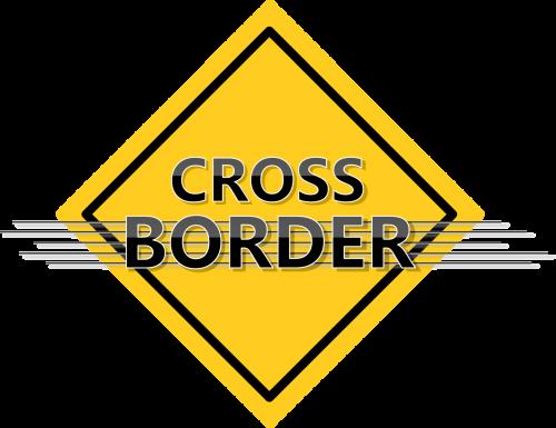 Crossborder logo