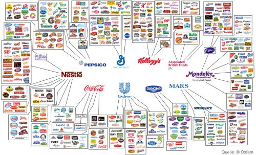 The Brands of Evil – 2nd Part