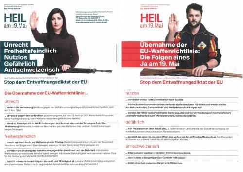 Heil Waffengesetz